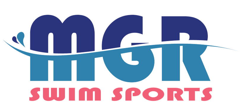 MGR Swim Sports Logo